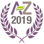 Meilleur produit AZ 2019